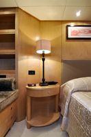 VIP Stateroom Detail