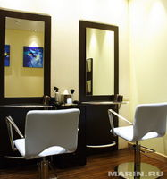 HAIR & NAIL SALOON