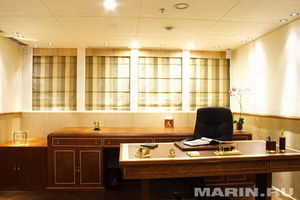 MASTER SUITE - OFFICE