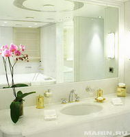 VIP SUITE - BATHROOM