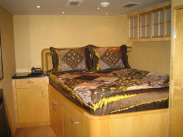 Stbd Guest Stateroom