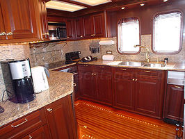Galley (Kitchen)