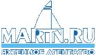 Аренда яхт. Продажа яхт - яхтенное агентство «Марин.ру»
